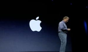Apple Keynote Address is online